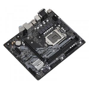 ASROCK μητρική H510M-HDV/M.2, 2x DDR4, s1200, USB 3.2, mATX H510M-HDV-M2