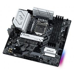 ASROCK μητρική H570M Pro 4, 4x DDR4, s1200, USB 3.2, mATX H570M-PRO4