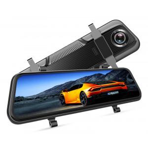 VANTOP καθρέφτης αυτοκινήτου με dash camera H609, touch screen 10 H609