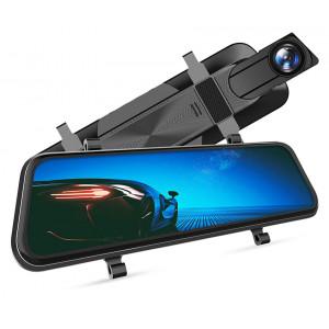 VANTOP καθρέφτης αυτοκινήτου με dash camera Η610, touch screen 10 H610