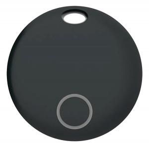Smart Bluetooth tracker HB02, με δόνηση, μαύρο HB02