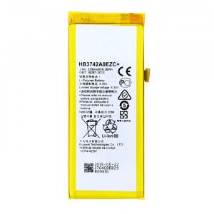 High Copy Μπαταρία για Huawei P8 Lite, Li-ion 2200mAh HBAT-002