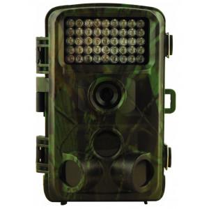 Εξωτερική κάμερα HDK-DL2  για κυνηγούς, HD, 2,4' LCD HDK-DL2