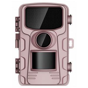 Εξωτερική μίνι κάμερα HDK-DL5 για κυνηγούς, HD,  2.0' LCD HDK-DL5