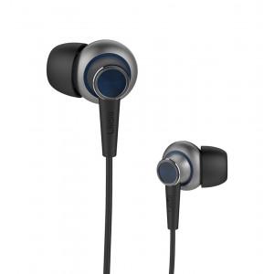 UIISII Ακουστικά Handsfree Hi-810, μπλε HI810-BL