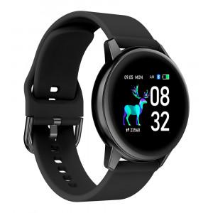 HIFUTURE smartwatch HiMATE, 1.4, IP68, heart rate monitor, μαύρο HIMATE-BK