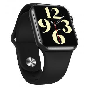 HIFUTURE smartwatch HITime SE, 1.72, IP67, HR & Blood pressure, μαύρο HITIME-SE-BK
