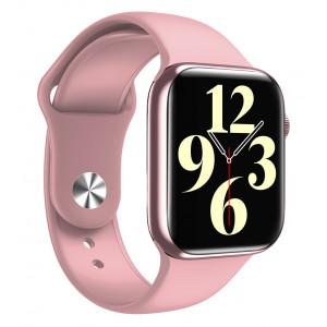 HIFUTURE smartwatch HITime SE, 1.72, IP67, HR & Blood pressure, ροζ HITIME-SE-PK