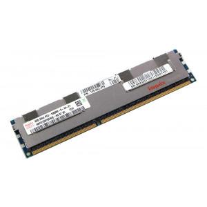 ΗΥΝΙΧ used Server RAM DDR3 8GB, 1333MHz, PC3 10600, ECC HMT31GR7BFR4C-H9