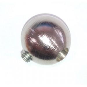 Ασφαλεια για 6mm γαντζο, Μπιλια, 20mm διαμετρο HOOK-LOCK