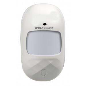 WOLF GUARD ασύρματος ανιχνευτής κίνησης PIR HW-GJ01, 90°, 7m HW-GJ01