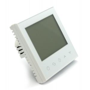 Εξυπνος Θερμοστατης Καλοριφερ Smart WiFi, Internet Control, Touch Screen HY03