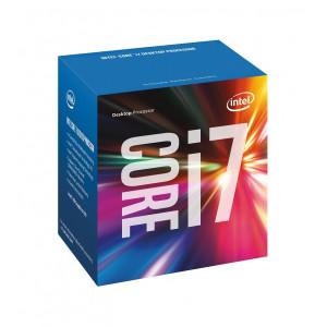 INTEL CPU Core i7-7700, 3.6GHz, s1151, 8MB