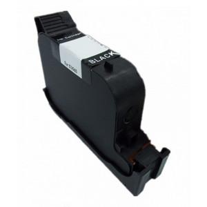 Συμβατό Inkjet για HP, No 45XL & 15XL, 40ml, Black INK-H45-H15