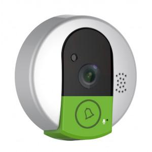 VSTARCAM Κουδούνι Πόρτας IPP-006, WiFi, HD Κάμερα IPP-006