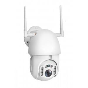 INNOTRONIK IP Δικτυακή κάμερα IPP-011, ενσύρματη & ασύρματη, 1080p, 12V IPP-011