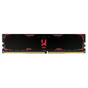 GOODRAM μνήμη DDR4 DIMM IR-2400D464L15S-8G, 8GB, 2400MHz, 15-15-15 IR-2400D464L15S-8G