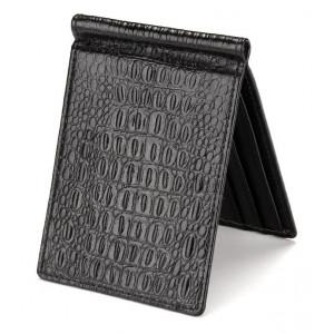 INTIME πορτοφόλι IT-016, RFID, PU leather, μαύρο IT-016