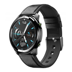 ΙΝΤΙΜΕ Smartwatch H15 Pro 1.3 έγχρωμο, IP67, HR & Blood pressure, μαύρο IT-033