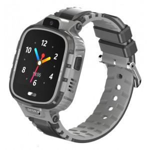 INTIME smartwatch IT-040, 1.44, IP67, HD camera, GPS, γκρι IT-040