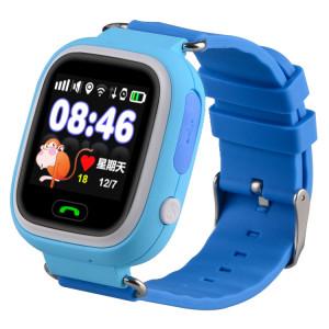 INTIME smartwatch IT-042, 1.22, GPS, μπλε IT-042