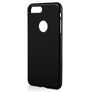 MERCURY Θηκη Jelly για iPhone 7, Black JC-0001