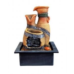 Συντριβάνι Feng Shui JK-180, Jags, 35 x 25 x 20cm JK-180-003