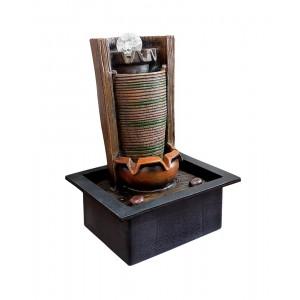 Συντριβάνι Feng Shui JK-180, Trunk, 35 x 25 x 20cm JK-180-005