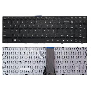 Πληκτρολόγιο για Lenovo G50, Z50, B50, μαύρο KEY-092