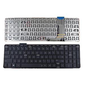 Πληκτρολόγιο για HP Envy 17-J000, no frame, μαύρο KEY-094