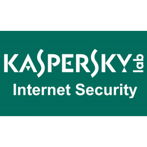 KASPERSKY Internet Security ESD, 5 συσκευές, 1 έτος KIS-ESD-1