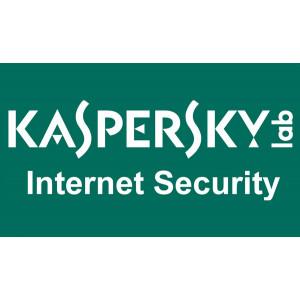 KASPERSKY Internet Security ESD, 10 συσκευές, 1 έτος KIS-ESD-2