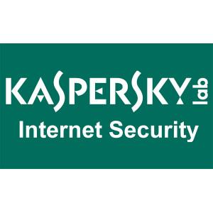 KASPERSKY Internet Security KIS3120, 3 συσκευές, 1 έτος, EU KIS3120