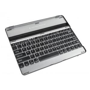 Universal πληκτρολόγιο KOM0516 για tablet 9.7, bluetooth, αλουμίνιο KOM0516