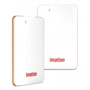 IMATION SSD Express Pro 480GB, portable, USB 3.1, USB-C, 400-350MB/s KR07020003WH