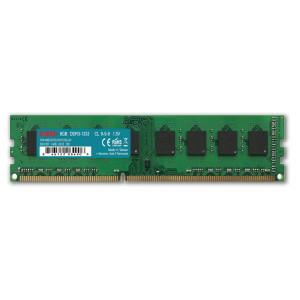 IMATION Μνήμη DDR3 UDimm KR14080012DR, 8GB, 1333MHz, PC3-10600, CL9 KR14080012DR
