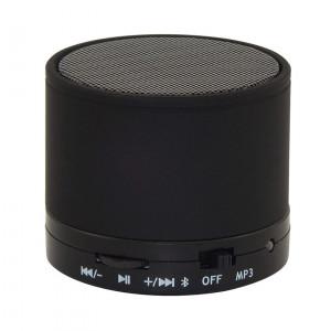KISONLI Φορητό ηχείο K-S10, Bluetooth, SD/FM/Aux in, Handsfree, μαύρο KSN-K-S10-BK