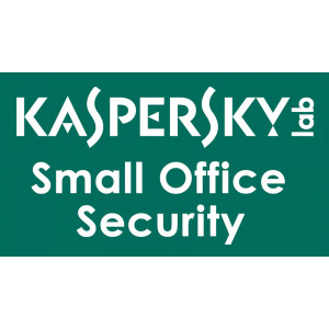 KASPERSKY Small Office Security ESD, 5 συσκευές, 1 έτος KSOS-ESD-1
