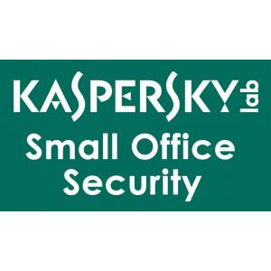 KASPERSKY Small Office Security ESD, 10 συσκευές, 1 έτος KSOS-ESD-2