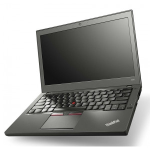 LENOVO Laptop ThinkPad X250, i5-5300U, 4/128GB SSD, 12.5, Cam, REF FQ L-1220-FQ