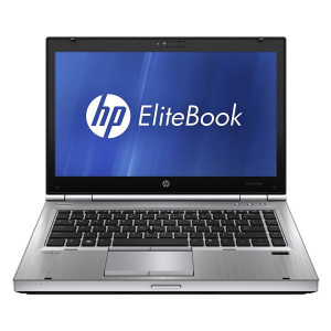 HP Laptop 8470p, i5-3210M, 4/250GB HDD, 14, Cam, DVD, REF FQ L-1245-FQ