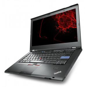 LENOVO Laptop T420s, i7-2640M, 4GB, 320GB HDD, 14, Cam, DVD-RW, REF FQ L-1278-FQ