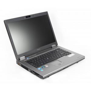 TOSHIBA Laptop Tecra A10, T6570, 4/250GB HDD, 15.4, Cam, DVD-RW, REF SQ L-1328-SQ