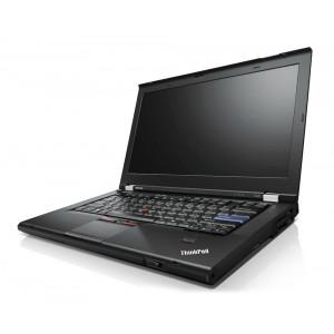 LENOVO laptop T420, i5-2520M, 4GB, 320GB HDD, 14, Cam, DVD-RW, REF SQ L-1358-SQ