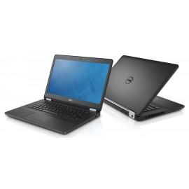 DELL Laptop E5470, i5-6300U, 8/256GB SSD, 14, Cam, REF FQ L-1509-FQ