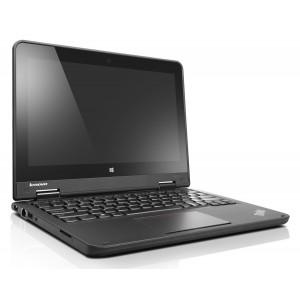 LENOVO Laptop Yoga 11e, N2940, 4GB, 192GB SSD, 11.6, Cam, REF FQC L-1561-FQC