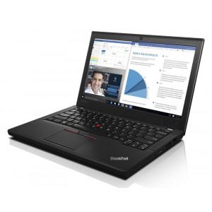 LENOVO Laptop X260, i7-6600U, 16GB, 128GB SSD, 12.5, Cam, REF FQ L-1606-FQ