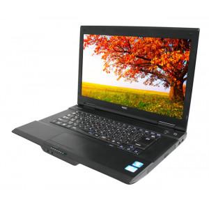 NEC Laptop VK27MD-J, i5-4310M, 4GB, 128GB mSATA, 15.6, DVD, REF FQC L-1672-FQC