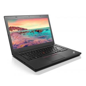 Lenovo ThinkPad T460, i5-6300U, 8GB , 240GB SSD, 14, CAM, SQ L-1731-SQ