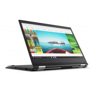 Lenovo ThinkPad Yoga 370, i5-7300U, 16GB, 128GB M2, 13.3, Cam, REF FQ L-2089-FQ